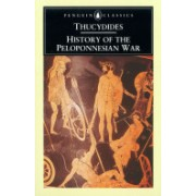 History of the Peloponnesian War (Thucydides)(Paperback) (9780140440393)
