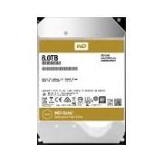 Western Digital Gold Datacenter HDD 8 TB - SATA 6Gb/s 7200 rpm 256MB WD8003FRYZ