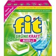 Grüne Kraft Gépi Mosogatótabl. All In 1