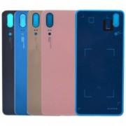 Capac baterie Huawei P20 2018 Original Roz