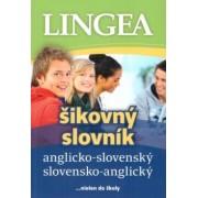 Anglicko-slov. slov.-ang. šikovný sl.4.v()
