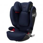 Cybex autosjedalica Solution S-Fix Denim blue