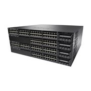Cisco Catalyst WS-C3650-24TD 24 Ports Manageable Ethernet Switch - Refurbished