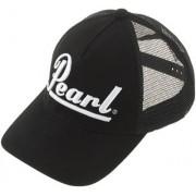 Pearl Trucker Mesh Cap