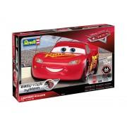 EasyClick Car 07813 - Mașini 3 - Lightning McQueen (1:25)