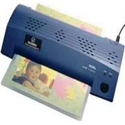 Royal PL2100 Home Paper Laminator -Laminates up