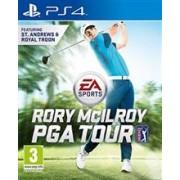 Rory McIlroy PGA Tour Golf PS4