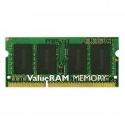 Kingston ValueRAM SO-DIMM DDR3 1600 PC3-12800 8GB CL11