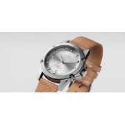 TRIWA Stirling Skala Watch Tan