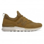 New Balance MS574FSB 44 Marrón