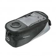 RoadRocker XL suport telefon cu boxa integrata (Negru)