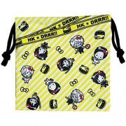HELLO KITTY ~ DRRR !! purse set