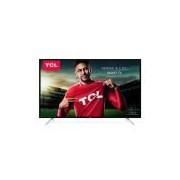 Smart TV TCL 43 LED Full HD, Wi-Fi, 3 HDMI 2 USB Netflix Globo Play Preto 43S4900