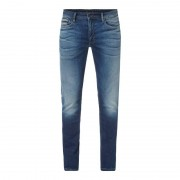 Calvin Stone Washed Slim Fit Jeans