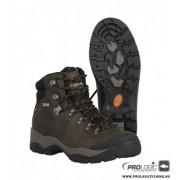 CIZME - PROLOGIC Kiruna Leather Boot Dark Brown 40 - 6