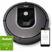 Aspiradora Robot Roomba 960 iRobot-Negro