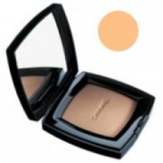 Chanel Poudre Universelle Compacte Natural Finish Pressed Powder #50 Peche Kompaktní pudr 15 g