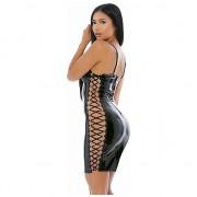 SANINEX PRESERVATIVOS SENSACION NATURAL 144 UDS.