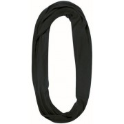 Infinity Buff Merino Wool Buff Black