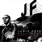 Video Delta Foxx,Jamie - Hollywood: A Story Of A Dozen Roses - CD