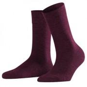 Falke Sensitive Berlin Women Socks Pinot Noir