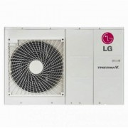 LG HM071M Therma-Vl inverteres hűtő-fűtő monoblokk hőszivattyú R32 7KW