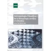 San Martín Sala, Javier Antropología filosófica i. de la antropología científica a la filosóf
