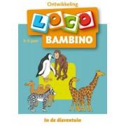 Loco Bambino Loco - In De Dierentuin (3-5 jaar)