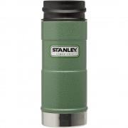 Stanley termo šalica Classic 350 ml, zelena 10-01569-001 vakumska šalica Classic