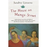 The House on Mango Street, Hardcover/Sandra Cisneros