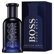 Perfume Boss Bottled Night Masculino Hugo Boss Eau de Toilette 30ml - Masculino