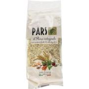 Pars riso integrale con verdure, frutti e erbe digestive 1 Kg