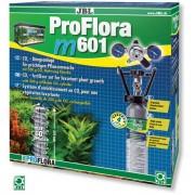 Sistem CO2 pentru acvariu, JBL ProFlora m601/set