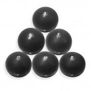 Master Fitness Master Slamball - Black, 15 kg