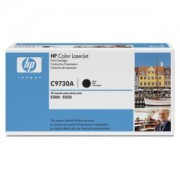 Toner HP C9730A, Black