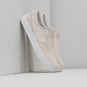 Nike Zoom Stefan Janoski Slip White/ Light Bone/ White