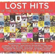Unbranded Lost Hits Of The 70s & 80s: Volume 2 [CD] USA import