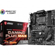 Placa de baza MSI GAMING X470 PLUS MAX