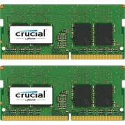 Memorie laptop Crucial 32GB DDR4 2400 MHz CL17 Dual Rank x8 Dual Channel Kit