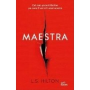 Maestra - L.S. Hilton