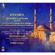Unknown Hesperion Xxi - Istanbul - CD