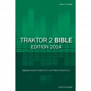 Shaker Media Traktor 2 Bible - Edition 2014 Haselier, GERMAN Edition