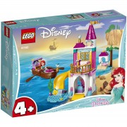 Lego Disney Princess: Ariel's Seaside Castle (41160)