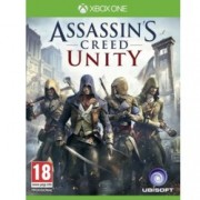 Assassins Creed Unity, за Xbox One