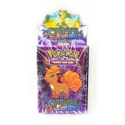 Oytra Pokemon Cards XY Primal Clash   Playing Cards box for Kids, Children   Trading Card Game (Quantity 1)
