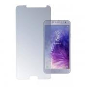 Folie protectie transparenta Case friendly 4smarts Second Glass Limited Cover Samsung Galaxy J4 (2018)