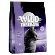 2kg Wild Freedom Adult 'Wild Hills' - kacsa száraz macskatáp