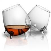 Set 2 pahare cognac