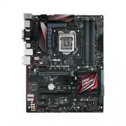 Asus H170 PRO GAMING Intel H170 LGA 1151 (Socket H4) ATX motherboard