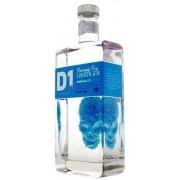D1 London Gin 0,7L 40%